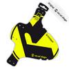 rie:sel design schlamm:PE Bright yellow label Mudguard 2015